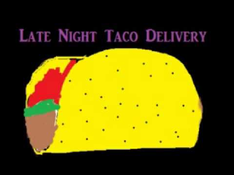Late Night Taco Delivery: Episode 9 - George, the Cash Cow Needs Milking