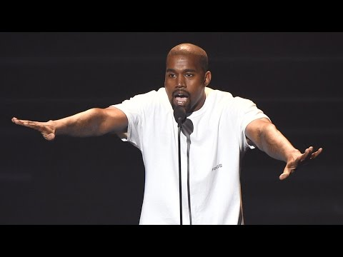 Kanye West Infuriates  Fans With Donald Trump Comments