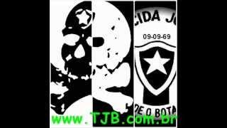 TJB ( Rap da Cruz Vermelha ) - TJB O TERROR DO MEU ESTADO -