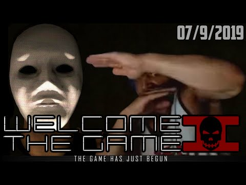Tyler1 Plays Welcome To The Game II [07/09/2019]