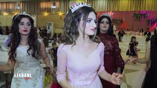 Wesam & Hinda U Haitham& Astrlin Part 1 #Warda_hall #Haval_Kawani #Tahani_video_iraq