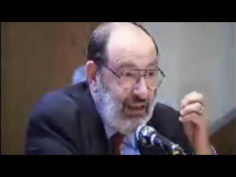 Umberto Eco – Perché i classici