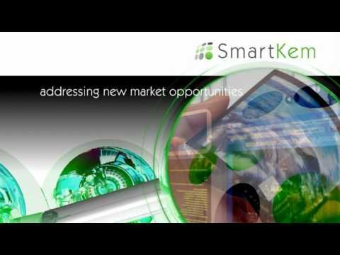 Organic Semiconductors - SmartKem