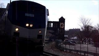 Amtrak 702 is Beautiful