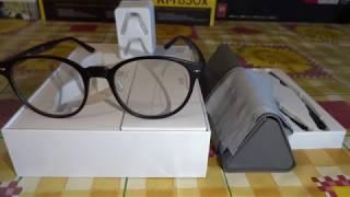 отзыв после 2 месяцев с очками Xiaomi ROIDMI W1(Qukan). Часть 2 плюсы и минусы, защищают глаза?