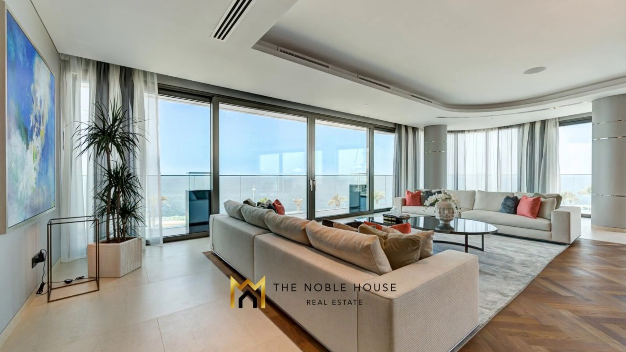 The Alef Residences TNH S 1590   The Noble House Real Estate