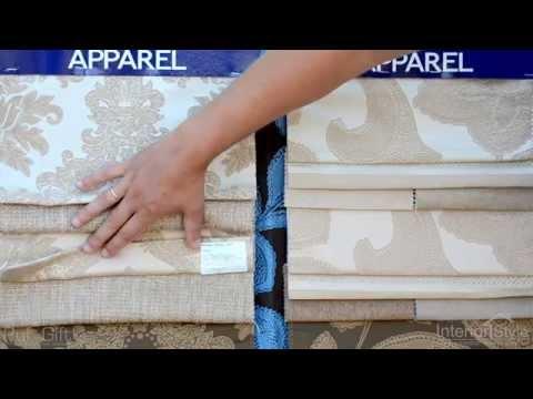 Мебельная ткань Renuar Apparel смотреть в HD-качестве