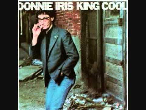 Donnie Iris- Broken Promises