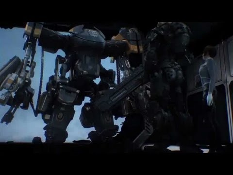 Starship Troopers Invasion Trailer