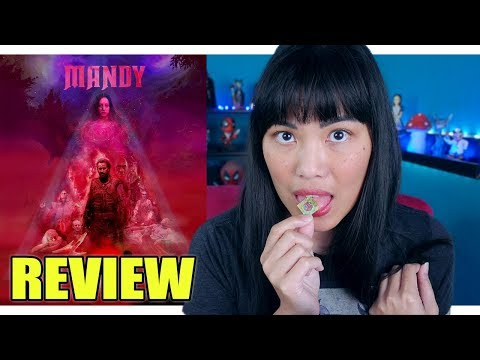 Mandy | Movie Review