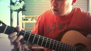 Home - Fingerstyle