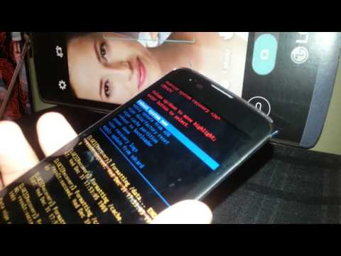 LG Tribute 5 LS675 Hard reset and Soft reset by AndroidHowTo
