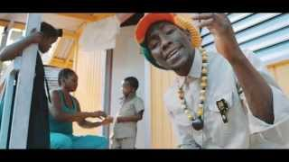 JahDon - Yutes They Are The Future Official Music Video