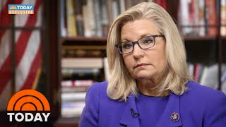 Exclusive: Liz Cheney Speaks Out About Potential Primary Challenger