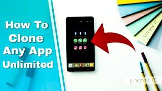 Best Android App Cloner