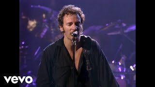 Music video by Bruce Springsteen performing I Wish I Were Blind (fr...