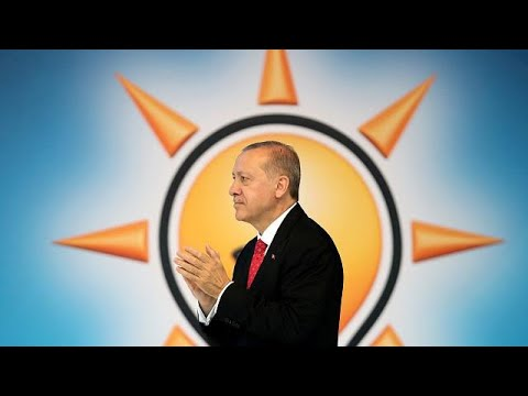 Erdogan calls on Turks to defend their currency