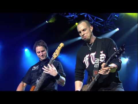 Alter Bridge - Metalingus (Live at Wembley) Full HD