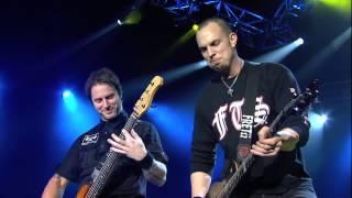 Alter Bridge - Metalingus (Live at Wembley) Full HD
