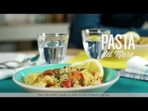 recette-italienne-de-pasta-del-mare