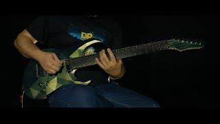 Rusti Abstract - MORE THAN GUITAR (DEMO)