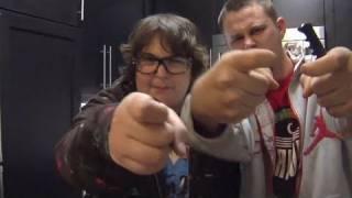 Freestyle Vault - Andy Milonakis & Okwerdz