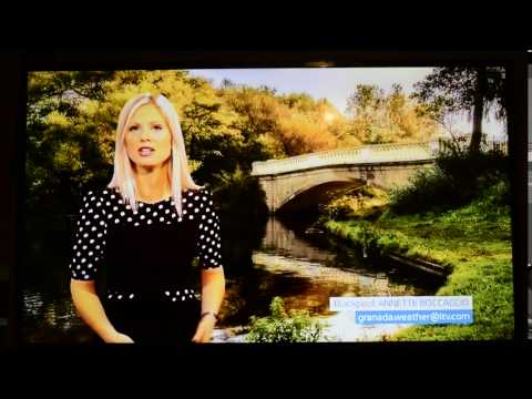 Stanley Park Bridge Granada Weather