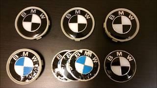 Oprava pokličky disku BMW