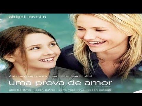 Uma Prova de Amor 2009 dvdrip dublado error   assistir completo dublado portugues