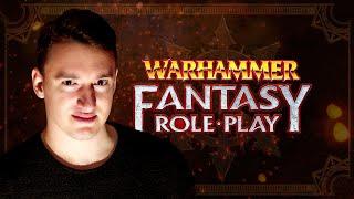 Warhammer Fantasy Roleplay 4ed | Солдаты Империи. Часть 1 | НРИ