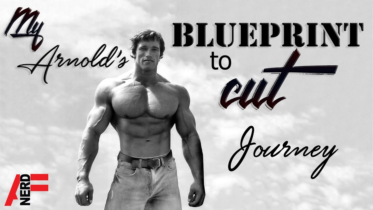 Arnolds blueprint to cut my journey w3d5 youtube arnolds blueprint to cut my journey w3d5 malvernweather Gallery