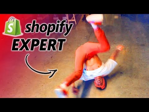 How Shopify Increased Revenue 90% In 365 Days (This Dude's Gonna Show You EXACTLY How) Mp3