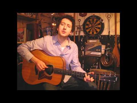 Gren Bartley - Kings and Queens - Songs From The Shed Session