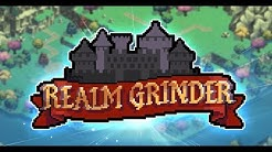 8 Research time - Realm Grinder