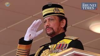Самый богатый правитель в мире женится