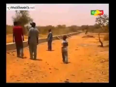 Kalaou kayes Mali grand route xaalawu killi xooré