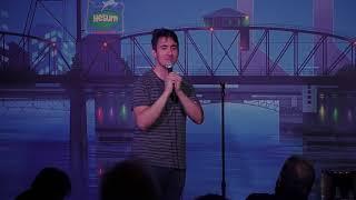 Mohanad Elshieky-Helium Comedy Club 2018