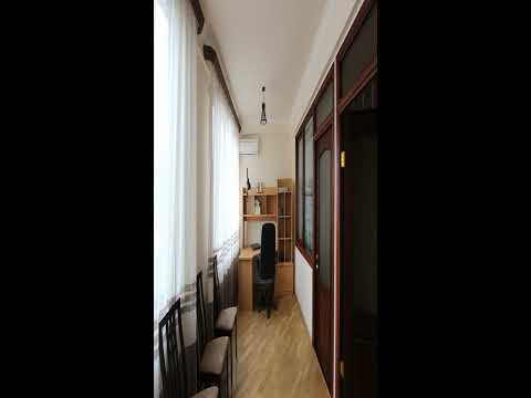 Nice apartment on Tumanyan street, Yerevan - Yerevan - Armenia