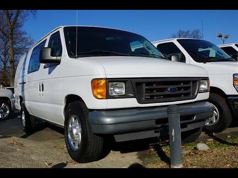2004 e350 diesel problems