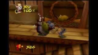 Let's Play Earthworm Jim 3D - Episode 1