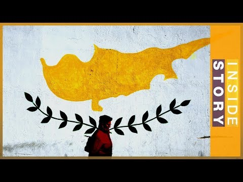 'Last chance' to reunite divided Cyprus   Inside Story