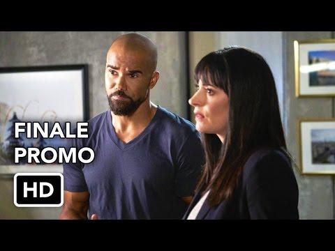 Criminal Minds 12x22 Promo