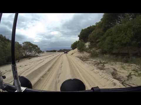Moreton Island 2013