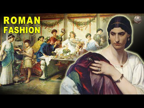 How Did the Ancient Romans Actually Dress?