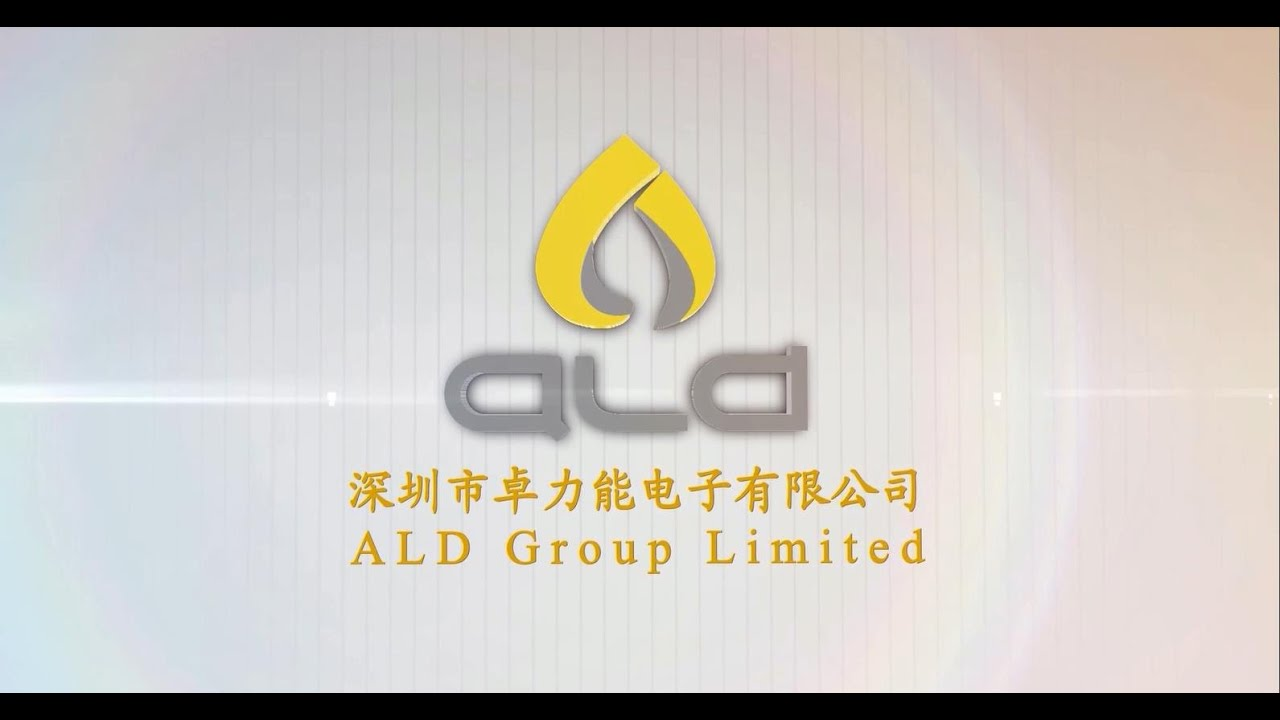 ALD Group Limited - electronic atomization technology