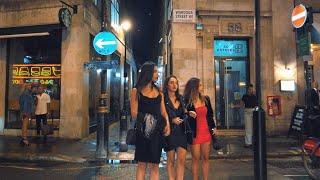 Walking London's West End AFTER DARK! 😈