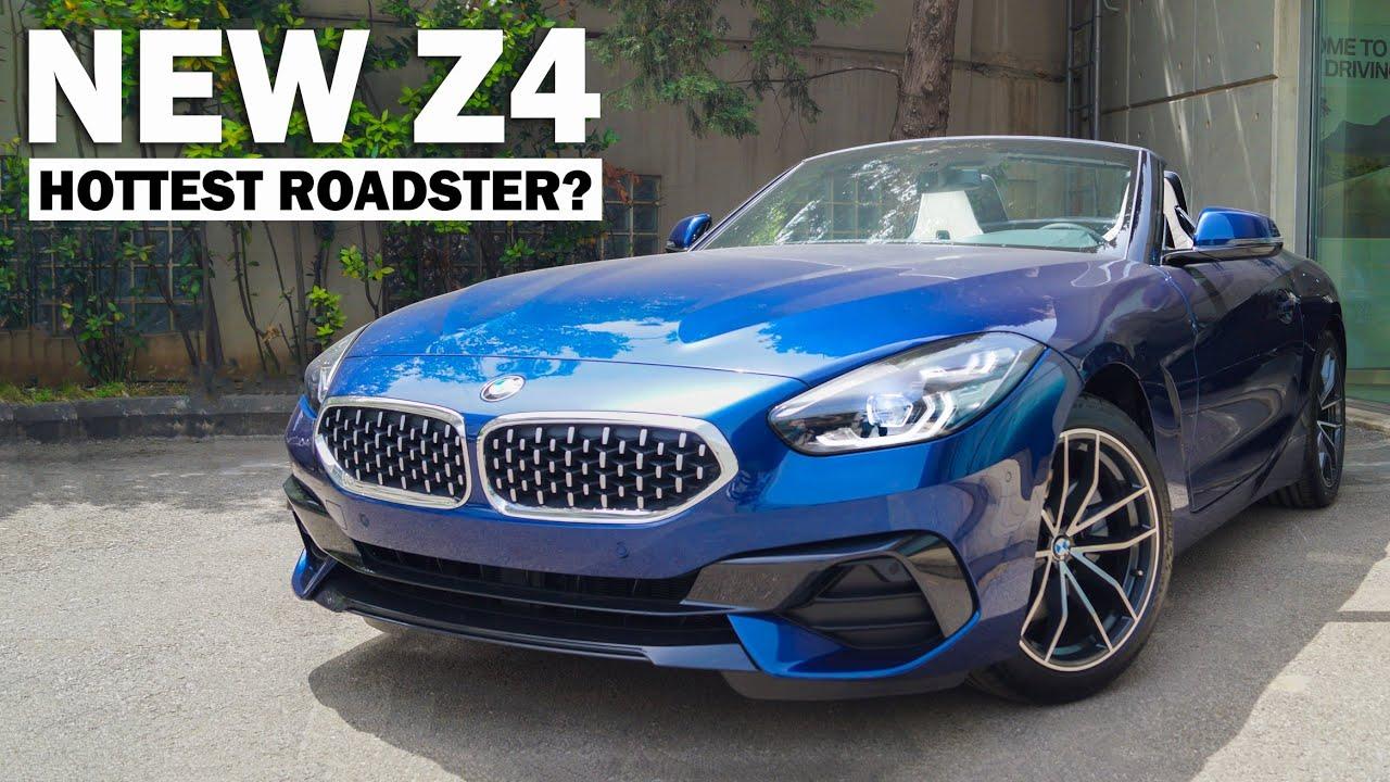 2019 Bmw Z4 Modelleri Ve Fiyatlari Bmw Z4 Teklifi Al