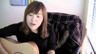 春風〜ゆず(cover);; harukaze~yuzu