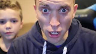Nerf War:  Omni Squad (The New Payback Time) 5 Surprise