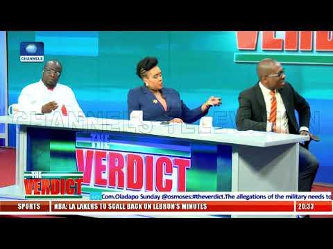 Polls' Eve Logistics And Voting Preparations Pt.11  The Verdict 